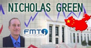 China Will Eventually do QE, FED will Keep Rates Low - Nicholas Green of FMT Advisory