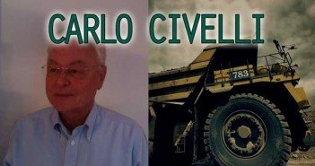Economic Crisis, Resource Stocks in Perspective - Carlo Civelli Interview