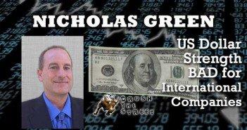 Extreme Deflation, or Extreme Inflation How to Set Your Portfolio - Nicholas Green of FMT Advisory