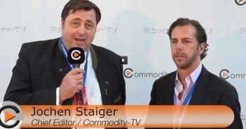 First Mining Finance Chairman interview at Munich Show 2015