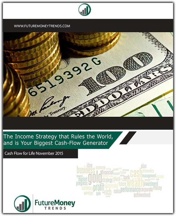 November 2015 Cash Flow For Life