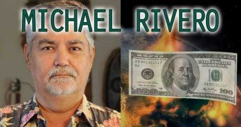 Trump, World War 3, and Desperate Attempt to Save the Dollar - Michael Rivero Interview