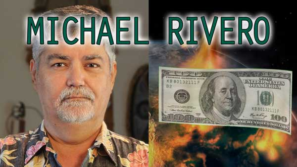 Trump, World War 3, and Desperate Attempt to Save the Dollar – Michael Rivero Interview