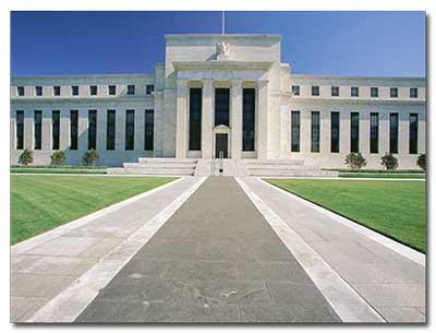 Federal Reserve Loses Control