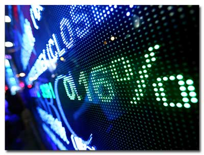 Stock Market Peaks