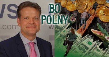Stock Market to get MUCH UGLIER from here - Bo Polny Interview