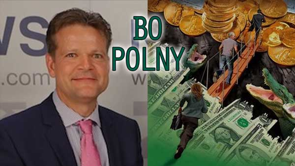 Stock Market to get MUCH UGLIER from here – Bo Polny Interview