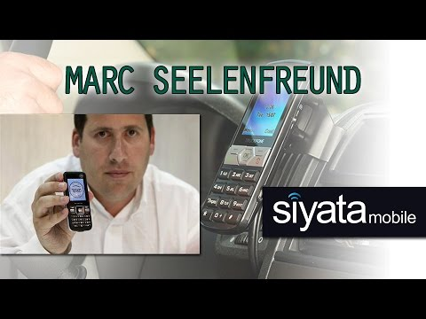 This Tech Stock is Rushing Into New Markets, Gains Expected! – Marc Seelenfreund, CEO Siyata Mobile