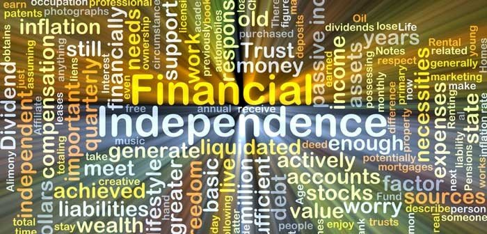 3-Step Strategy to Financial Independence