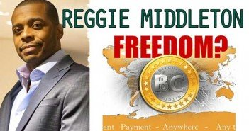 Bitcoin to Restore Freedom in the Banking Industry - Reggie Middleton of Veritaseum