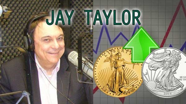 Keep Cash, Gold & Silver, Prepare for a Crisis & Invest in Mining Stocks - Jay Taylor Interview