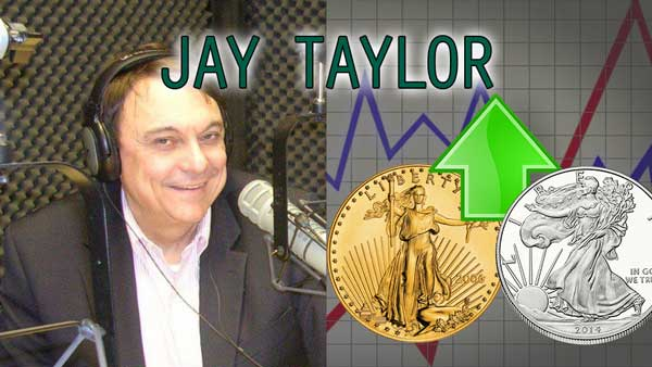 Keep Cash, Gold & Silver, Prepare for a Crisis & Invest in Mining Stocks – Jay Taylor Interview