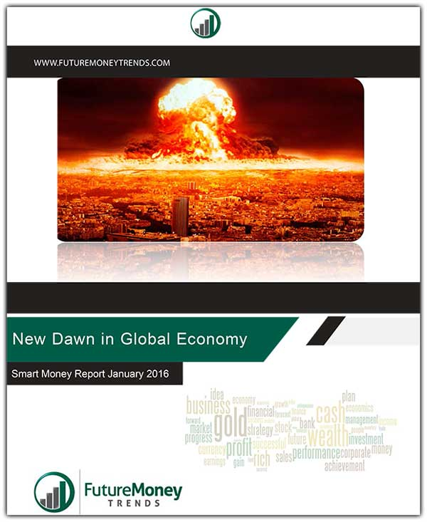 New Dawn in Global Economy