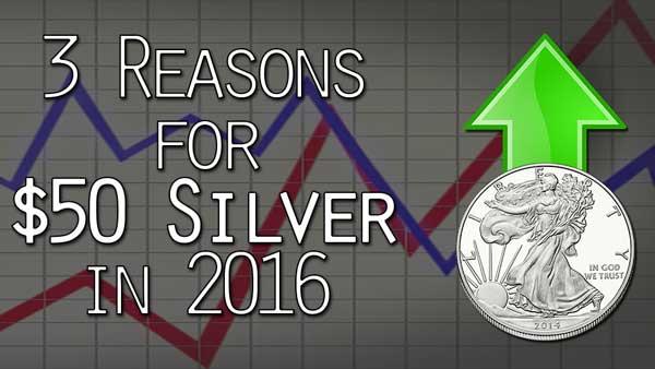 New Highs In 2016 – The Silver Bull Awakens (Documentary)