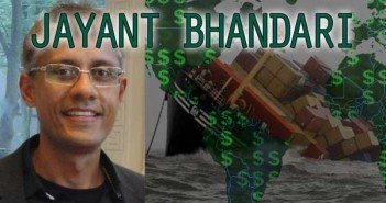 The Global Economy and Markets, What's Really Going On with Jayant Bhandari