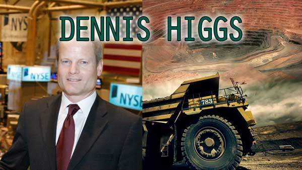 The Gold Geological Shortage No One is Talking About – Dennis Higgs of Nevada Exploration