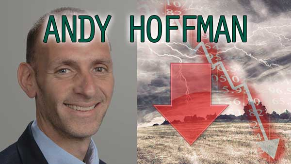 The Perfect Storm is Here! Andy Hoffman on the 2016 Collapse