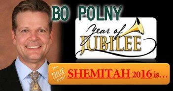 The Shemitah Crash that Wasn't, It Will Happen SOON! - Bo Polny Interview Update