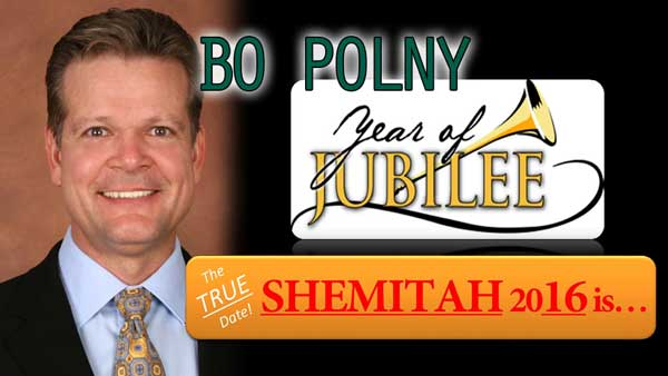 The Shemitah Crash that Wasn't, It Will Happen SOON! – Bo Polny Interview Update