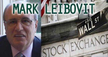 Wall Street Insider Reveals His Trading Secrets - Mark Leibovit of VR Trader Interview