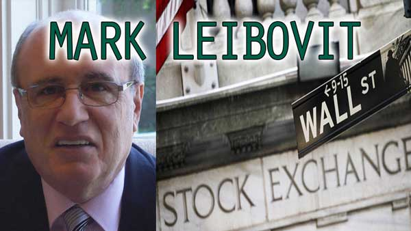 Wall Street Insider Reveals His Trading Secrets – Mark Leibovit of VR Trader Interview