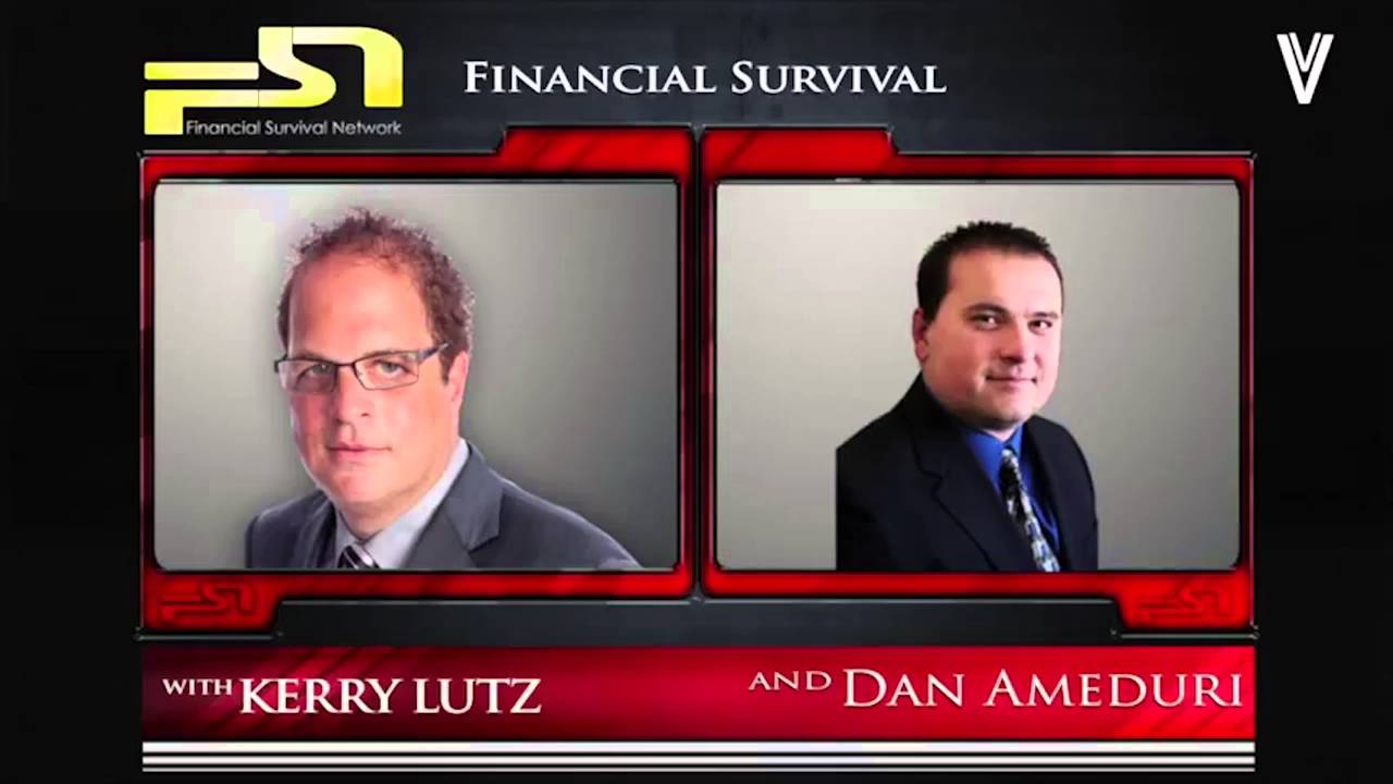 Daniel Ameduri's 7 Predictions for 2016 – Higher Silver – President of Future Money Trends
