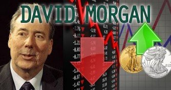 Precious Metals the Solution for Economic Crisis - David Morgan Interview