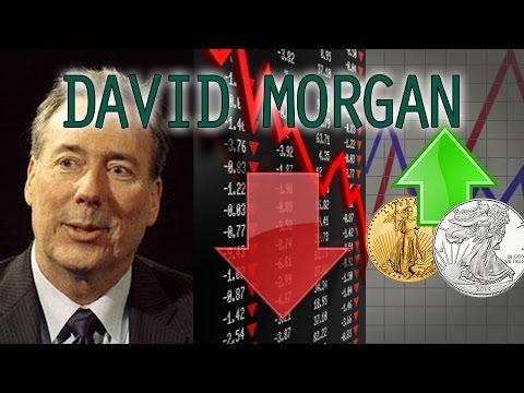 Precious Metals the Solution for Economic Crisis – David Morgan Interview