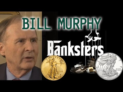 This is the Gold Cartel's Endgame, $100 Silver Coming Quick – Bill Murphy Interview