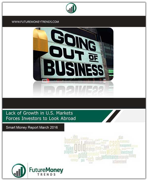 Smart Money Report March 2016