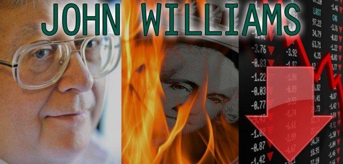 John Williams (FMT) 2014-04-06