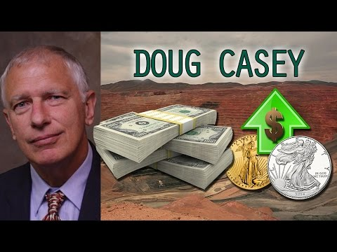 Gold & Economic Collapse: How to Best Profit from Crisis – Doug Casey Interview