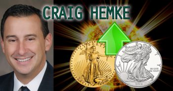 Gold & Mining Price to EXPLODE says Industry Expert Craig Hemke of TF Metals Report