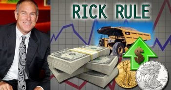 How to Profit in this Gold/Silver/Mining Bull Market - Biggest Expert Rick Rule of Sprott