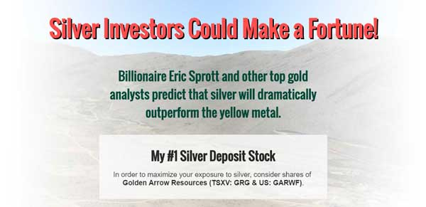 Silver Investors Could Make a Fortune!