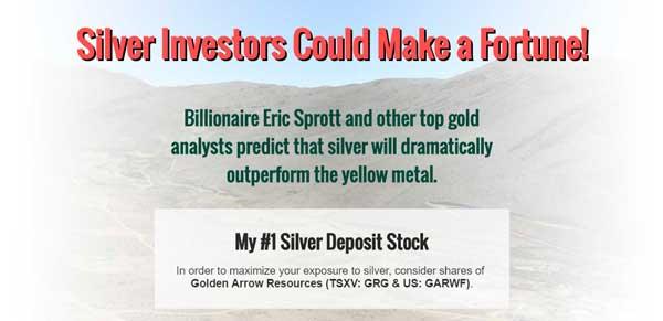 Silver Investors Could Make a Fortune!