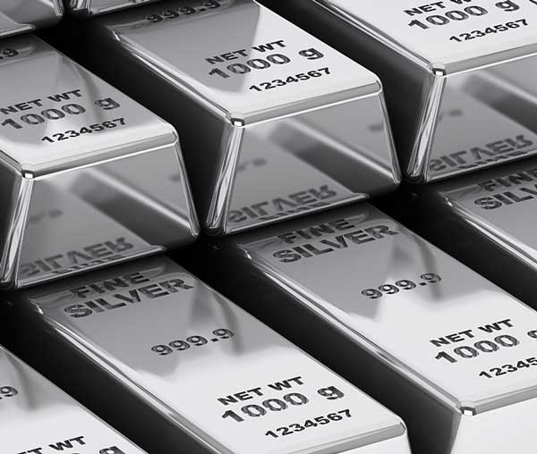 Silver Surge Higher
