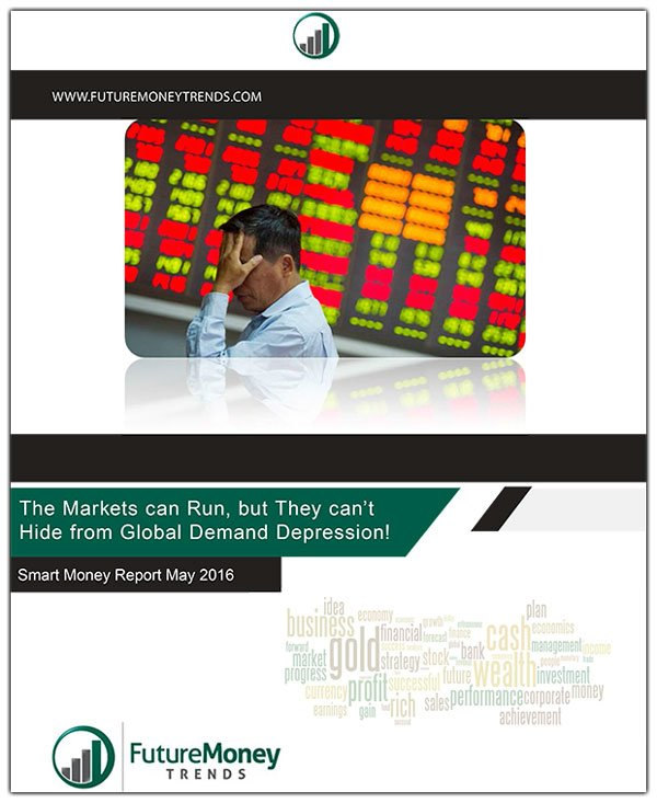 Smart Money Report May 2016