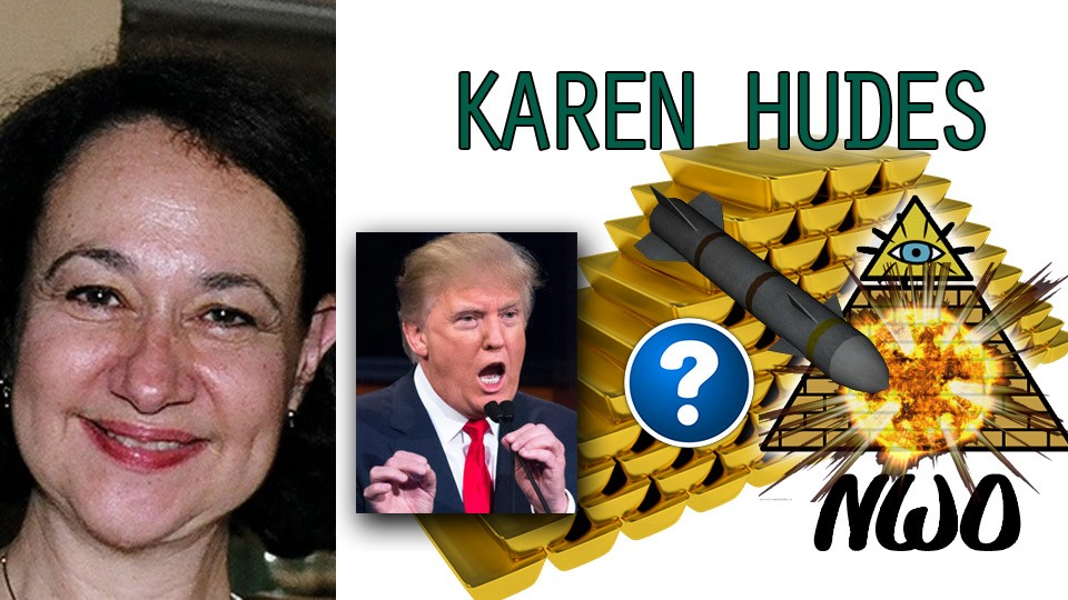 Can we Defeat the NWO Before Fiat Currencies Collapse? – Karen Hudes Interview