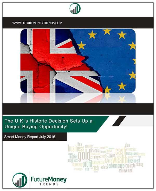 July 2016 Smart Money Report