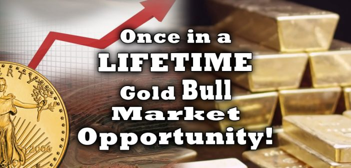 Once in a Lifetime Gold Bull Market Opportunity! - Bryan Slusarchuk, Industry Expert Interview