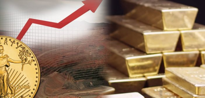 The Gold Strategy is Working: Metals Sector Exploding in Huge Profits!