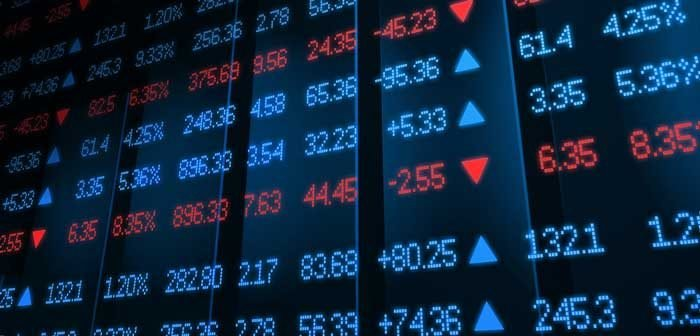 The Message from Bond and Stock Prices