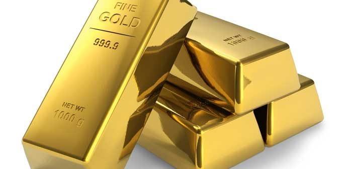 A Gold Portfolio Must!