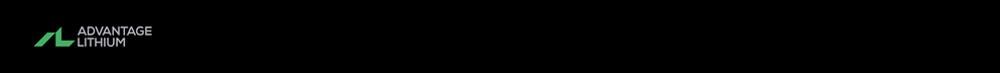 Advantage Lithium Logo Banner