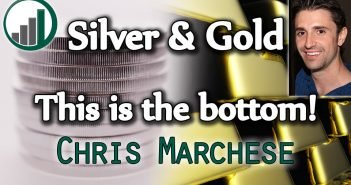 Chris Marchese,David Morgan,silver $50,silver $100,free silver,silver rounds,invest silver,physical silver,COMEX,LBMA,China's Gold,mining stocks,First Majestic Silver,Silver Standard,Pan American Silver,Keith Neumeyer