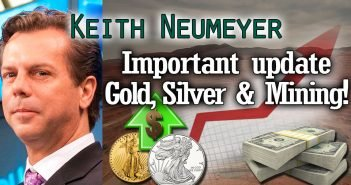 Keith Neumeyer,First Majestic Silver,First Mining Finance,Silver One,Marin Katusa,Rick Rule,Doug Casey,invest in gold,invest in silver,physical silver,sgtbull07,mining stocks,HUI,GDX,GDXJ,get rich,1000% gains,silver $100,silver $50,silver 2016,gold 2016