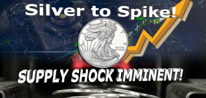 """Silver Mine Deficits set to Explode BIG in 2016"" ""Silver Has Not Been this Bullish Since 1979"" ""Silver Prices are About to go Ballistic"""