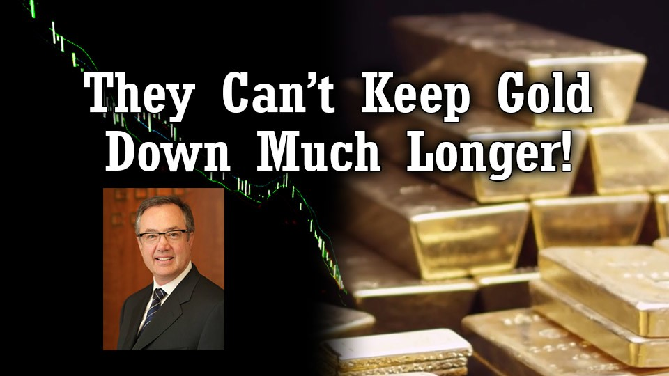 Artificial Take Down of Gold and Death of the Middle Class Worldwide – Bruce Bragagnolo