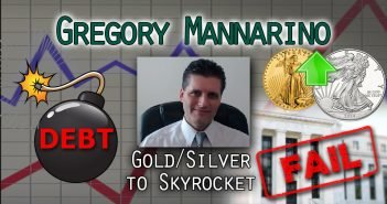 Future Money Trends,Gregory Mannarino,Interview,Greg Mannarino,market trader,day trading,federal reserve,interest rates,ZIRP,NIRP,rate hike,economic recovery,us recovery,unemployment,market crash,harry dent,stock crash,2008 crash,great depression,Peter Schiff,Jim Rickards,Mike Maloney,gold,silver,Deutsche Bank,derivatives,bubble pop